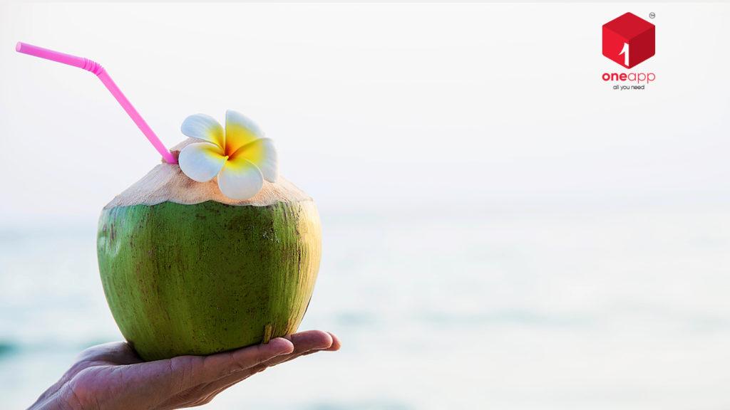 benefits of coconut water, health benefits of coconut water, pros and cons of coconut water