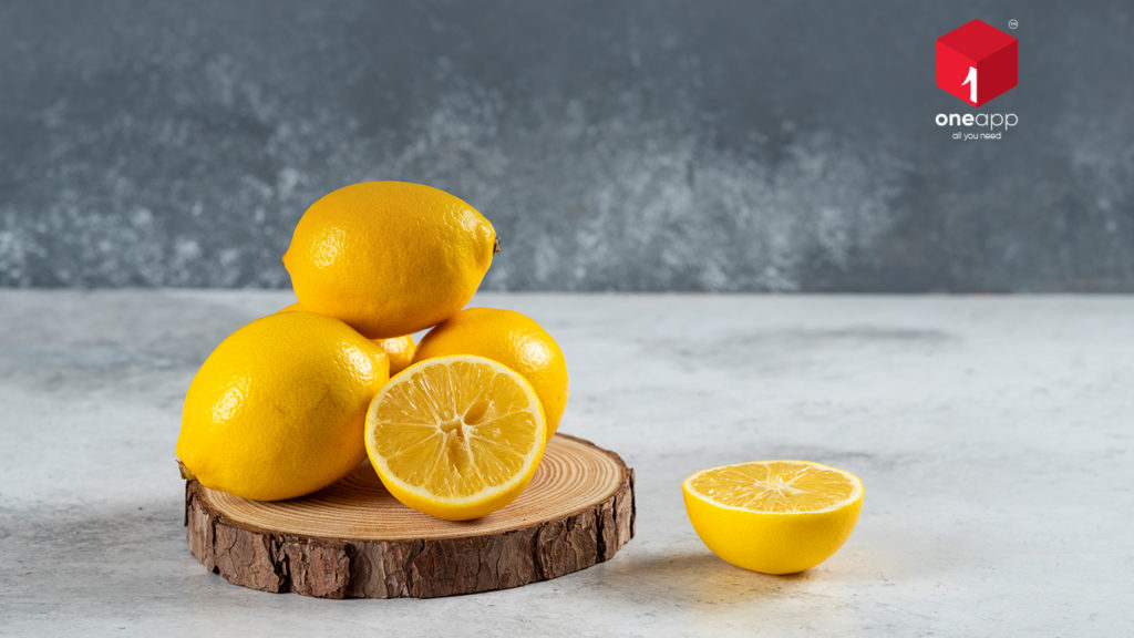 benefits of lemon, 10 more things you can do with lemons