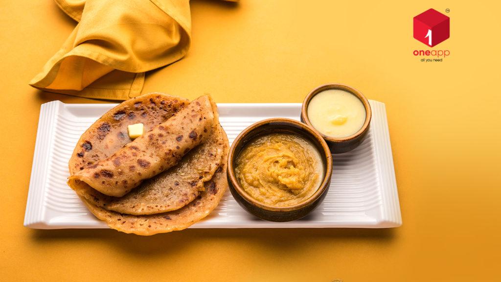 Maharashtrian Puran Poli Recipe