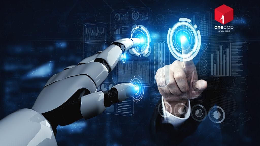 impact of technology on human life,