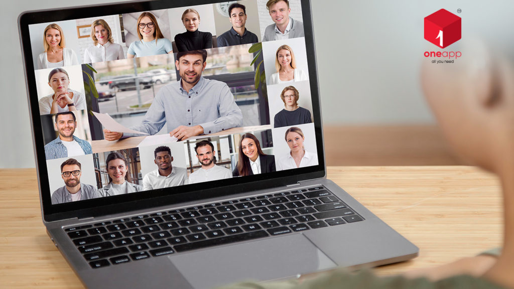 importance of virtual meeting etiquette, ground rules for virtual meetings